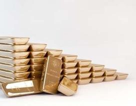 Giá vàng tuần tới tiếp tục đà tăng
