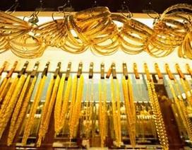 Giá vàng tuần tới sẽ đảo chiều đi xuống?