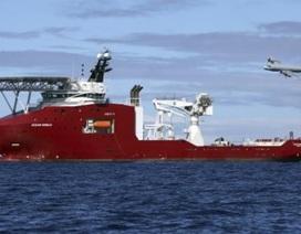 Chiến dịch tìm kiếm MH370 đã ngốn khoảng 100 triệu USD