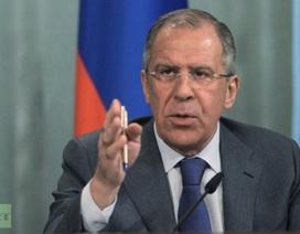 Nga đòi NATO giải thích việc tăng quân gần biên giới