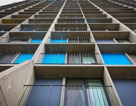 Mỹ: Bé 15 tháng thoát chết thần kỳ sau khi rơi từ tầng 11