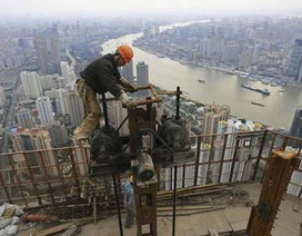 Kinh tế Trung Quốc phải 10 năm nữa mới vượt Mỹ