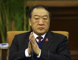 """Trung Quốc tiết lộ """"thư ăn năn"""" của các quan chức tham nhũng"""