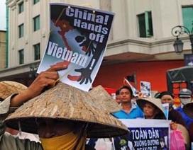 """Trái phiếu Việt Nam """"hot"""" nhất châu Á bất chấp căng thẳng Biển Đông"""
