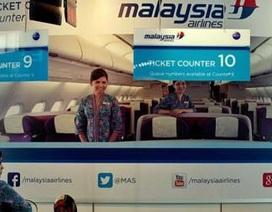 Malaysia Airlines gục ngã sau 2 thảm kịch liên tiếp?