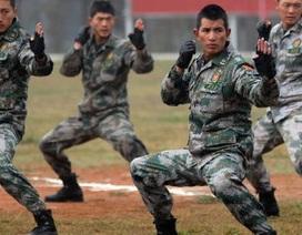 Quân đội Trung Quốc thừa nhận khó thắng nếu có chiến tranh