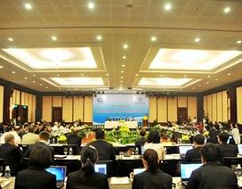 Khai mạc Hội nghị Nhóm công tác Viễn thông APEC lần thứ 45