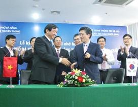 Đà Nẵng:  Hợp tác với NIA trong phát triển Chính phủ điện tử