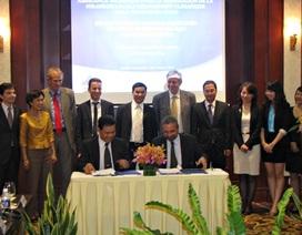 Pháp hỗ trợ Đà Nẵng ứng phó với biến đổi khí hậu