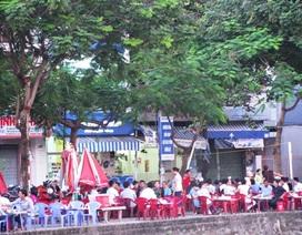 Đà Nẵng: Giao cho dân quản lý vỉa hè