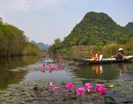 Việt Nam lần đầu tổ chức Hội chợ du lịch Quốc tế