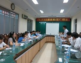 Đà Nẵng:  Họp khẩn bàn kế hoạch phòng chống bệnh cúm A/H7N9