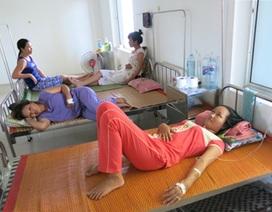 Đà Nẵng: Gần 30 người nhập viện sau khi ăn bánh mì