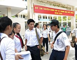 Đà Nẵng công bố điểm chuẩn lớp 10 công lập