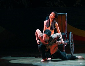 Múa Hoa xuân sắc sắp công diễn ở Đà Nẵng