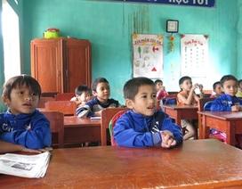 Bất cập trong cấp phát gạo hỗ trợ học sinh vùng cao