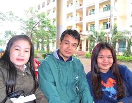 Tết Việt Nam trong mắt sinh viên Lào