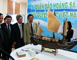 Lần đầu công bố 12 tư liệu về chủ quyền biển đảo Việt Nam