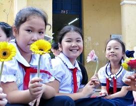 Đà Nẵng: 280 chỉ tiêu tuyển sinh vào THCS Nguyễn Khuyến