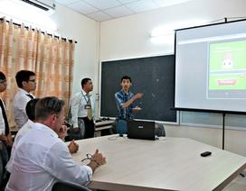 Microsoft khai trương Trung tâm Sáng tạo ở Đà Nẵng