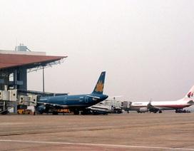 Những chuyện bi hài vì thiếu... rào chắn sân bay ở Việt Nam
