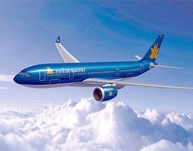 Phó Tổng giám đốc Vietnam Airlines làm Chủ tịch Jetstar Pacific