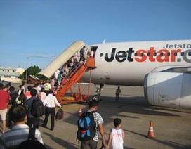 Jetstar Pacific có giá vé thấp nhất thế giới