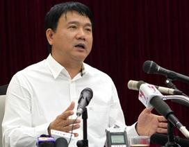 """Bộ trưởng Thăng phê bình lãnh đạo Vinalines bỏ cuộc họp """"sống còn"""""""
