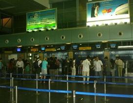 """""""Chặt chém"""" tại sân bay: Nội Bài phải xử lý trước 15/8"""