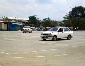 Hàng loạt đơn vị sai phạm về sát hạch và cấp giấy phép lái xe