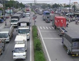 Nhờ trạm cân, đã xử lý gần 13.000 xe quá tải