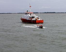Công bố kết quả điều tra vụ chìm ca nô ở Cần Giờ