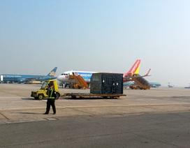 Bảo đảm an ninh hàng không: Nhiệm vụ cấp thiết với an ninh quốc gia