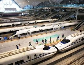 """""""Hủy"""" dự án xây dựng đường sắt cao tốc Bắc - Nam"""