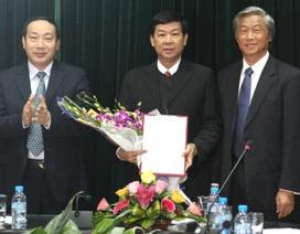 Hai Đại tá Bộ Công an sang làm biệt phái tại Bộ Giao thông