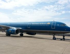 Phát hiện hành khách Trung Quốc móc túi trên máy bay Vietnam Airlines