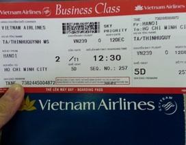 Từ 15/3, đại lý vé máy bay được tự quyết phụ thu phí đặt chỗ