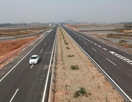Thu phí cao tốc Nội Bài - Lào Cai đoạn giáp với Trung Quốc