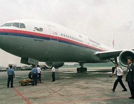 """Bất thường trong việc máy bay Malaysia """"im bặt"""" trước khi mất tích"""
