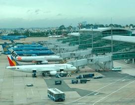 Việt Nam dừng thực hiện an ninh tăng cường hàng không Cấp độ 1