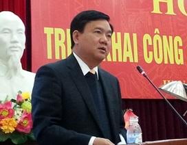 """Bộ trưởng Thăng: Lãnh đạo DNNN chậm cổ phần hóa vì sợ """"mất ghế"""""""