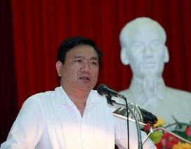 Bộ trưởng Thăng: Làm rõ trách nhiệm dự án đường sắt đội vốn