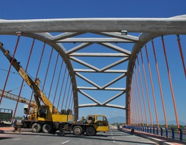 Ấn tượng 2 cây cầu đạt kỷ lục Việt Nam