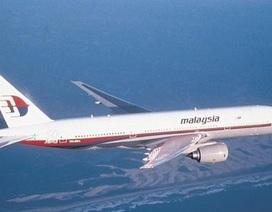 Cục Hàng không bác bỏ cáo buộc trách nhiệm của Malaysia về MH370
