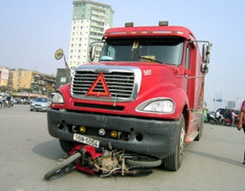 5 tháng, gần 4.000 người chết vì tai nạn giao thông