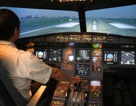 """Kết quả thử nghiệm """"đường bay vàng"""": Rút ngắn 85km, tiết kiệm 5 phút bay"""