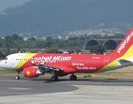 Mưa lớn tại Tân Sơn Nhất, máy bay phải chuyển hướng Cam Ranh