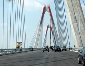 Nhật Bản đề xuất đổi tên cầu Nhật Tân