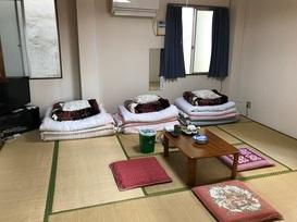 Khách sạn có giá 30.000 đồng/đêm có gì đặc biệt?