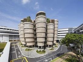 Điểm danh 10 đại học tốt nhất châu Á năm 2020